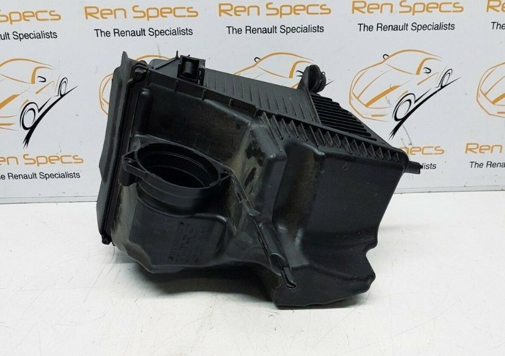 Renault Kangoo II 08-2014 1.5 DCI Air Filter Box Housing 8200788196